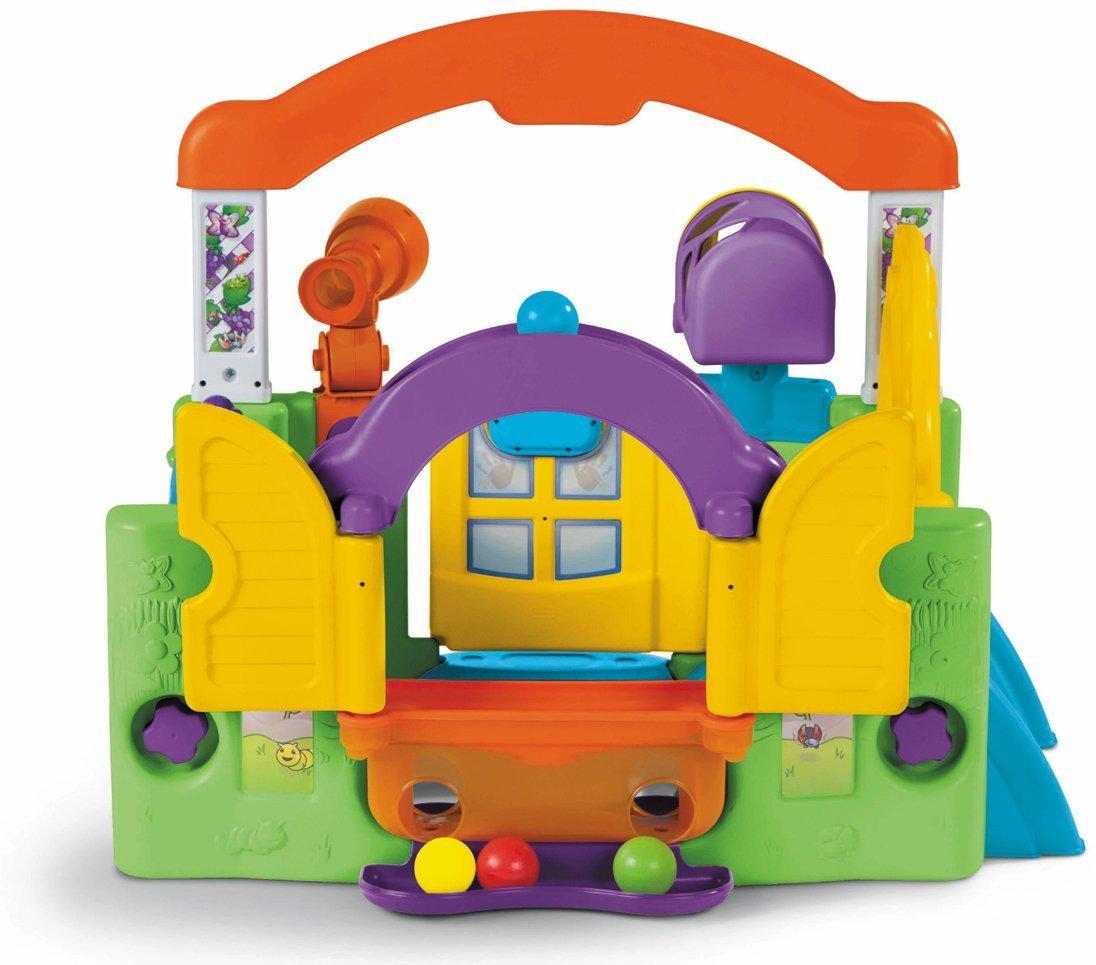 Little Tikes Activity Garden Baby Playset by Little Tikes (Image #3)