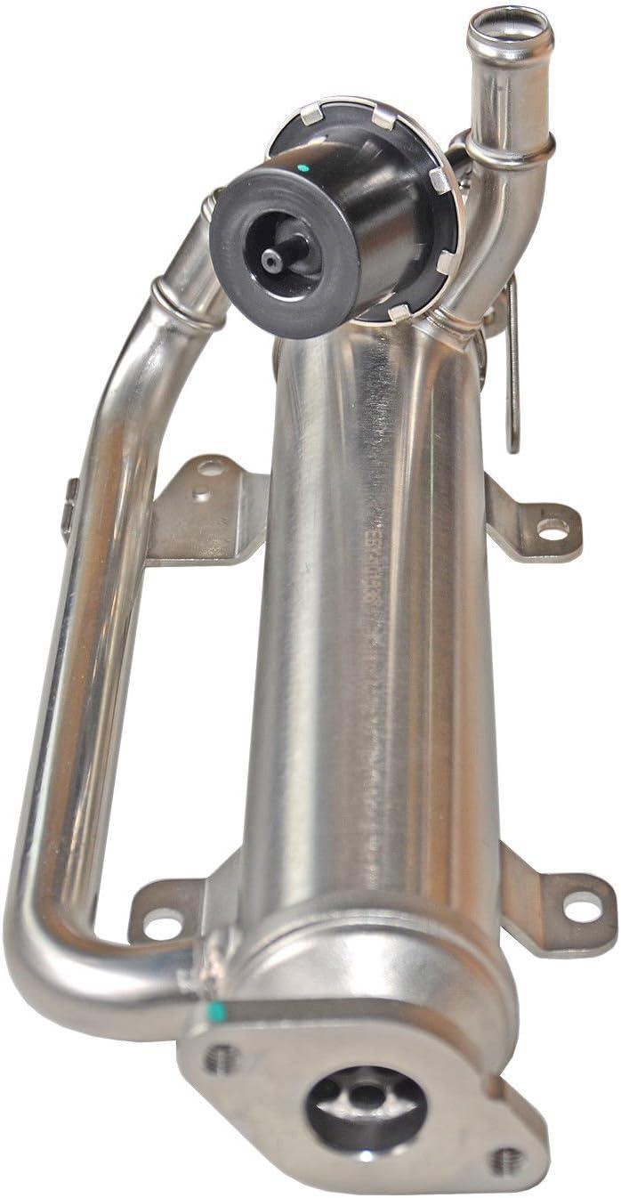 Radiatore ricircolo gas di scarico valvola Egr 03/G131512AP//03/G131512AE//03/G131512J