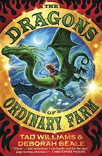 The Dragons of Ordinary Farm (Ordinary Farm Adventures)