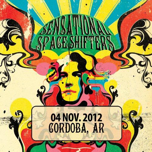 Live in Cordoba 2012/11/04