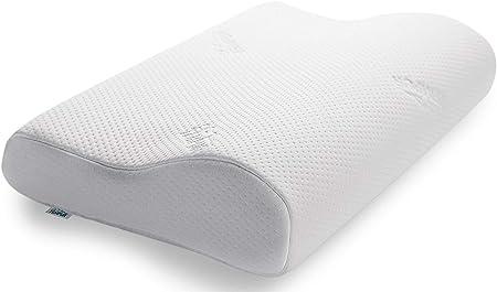 Cuscino cervicale Tempur Guanciale Original Pillow Small: Amazon.it: Casa e  cucina