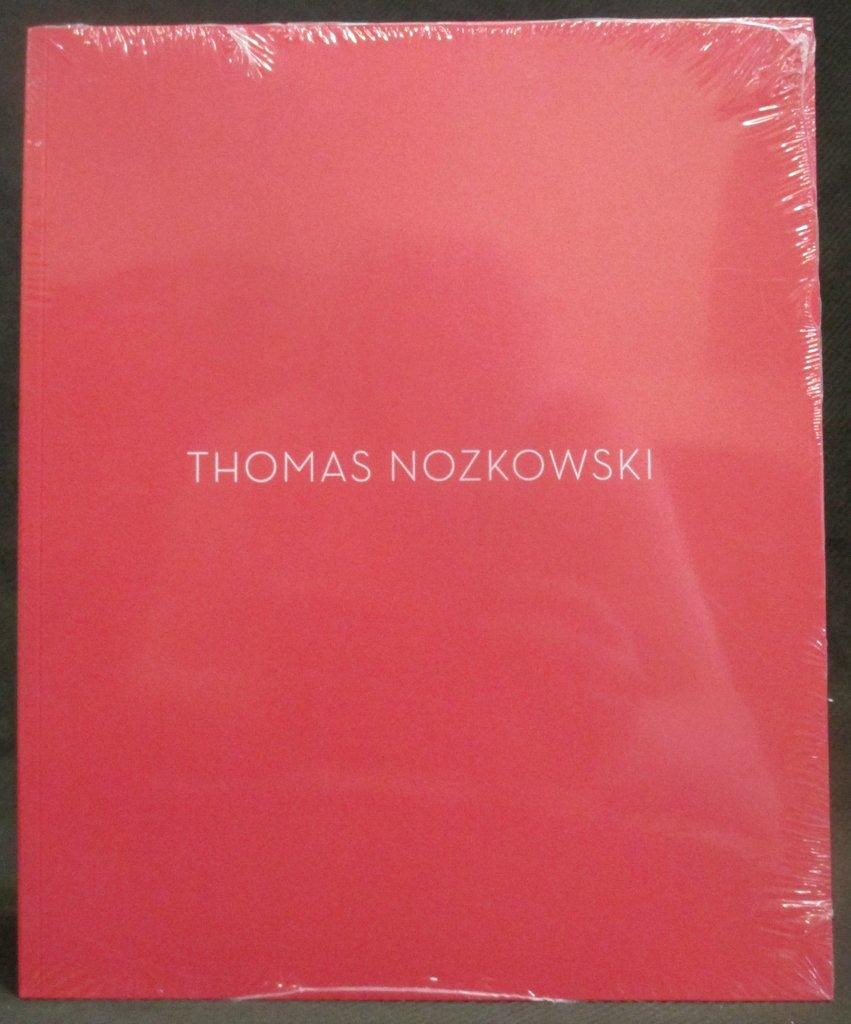 Download THOMAS NOZKOWSKI Februay 22 - March 23, 2013 ebook