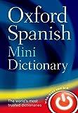 Oxford Spanish Mini Dictionary