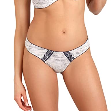 b297b421d4aeb Lupoline Women s Lace Briefs 1740  Amazon.co.uk  Clothing