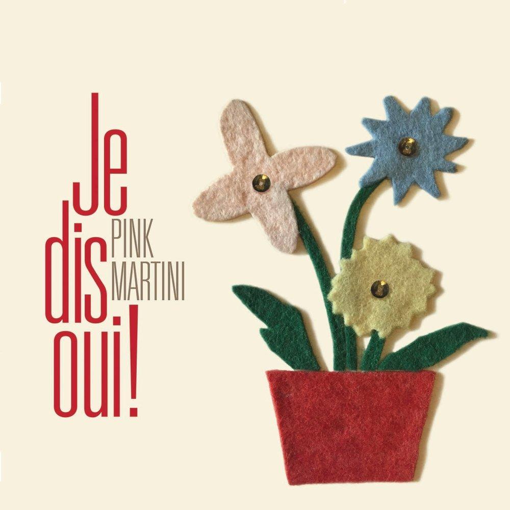 ジュ・ディ・ウイ! ~ピンク・マティーニの素晴らしき世界
