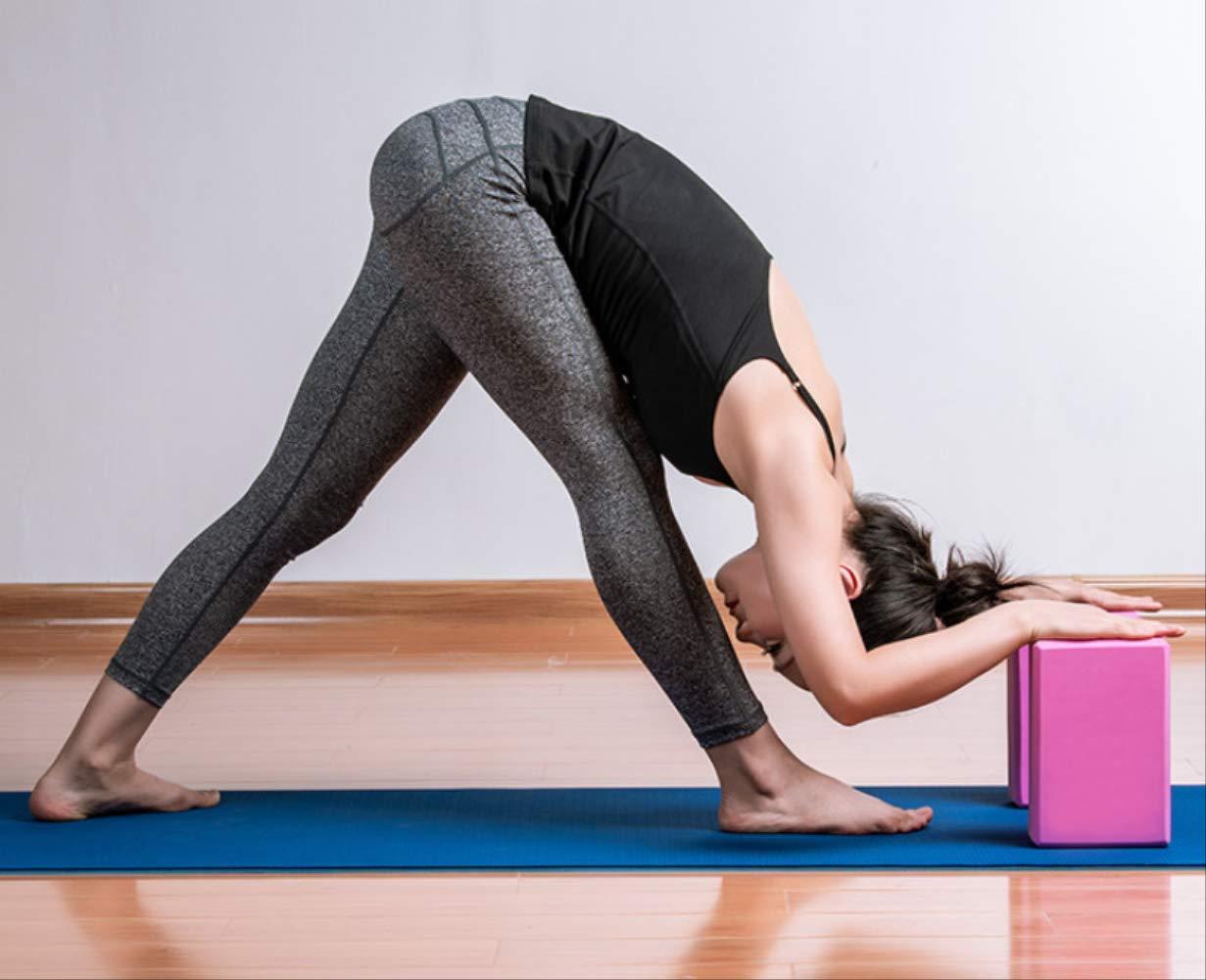 dhude Eva Yoga Ladrillo De Alta Densidad Protección del ...