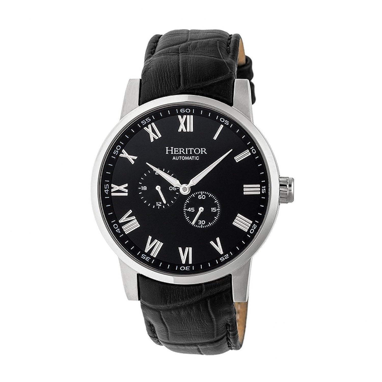 Heritor自動hr6404 Romulusメンズ腕時計 B072162S95