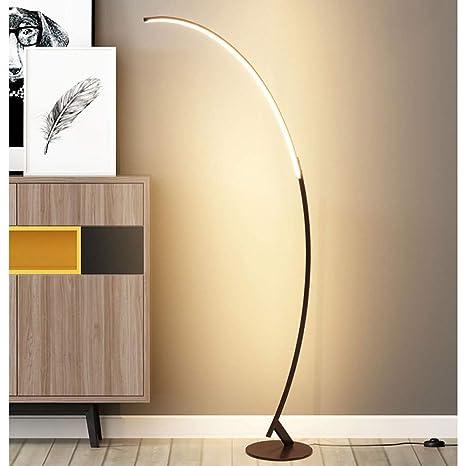 Personalidad Protección for LED los pie Lampara de salon 0mwOnyNv8