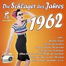 Die Schlager Des Jahres 1962 (New Edition)