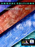 Business Ethics, 2000-2001, Richardson, John, 0072365234