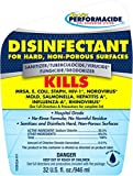 Performacide Hospital & Home Disinfectant - Just