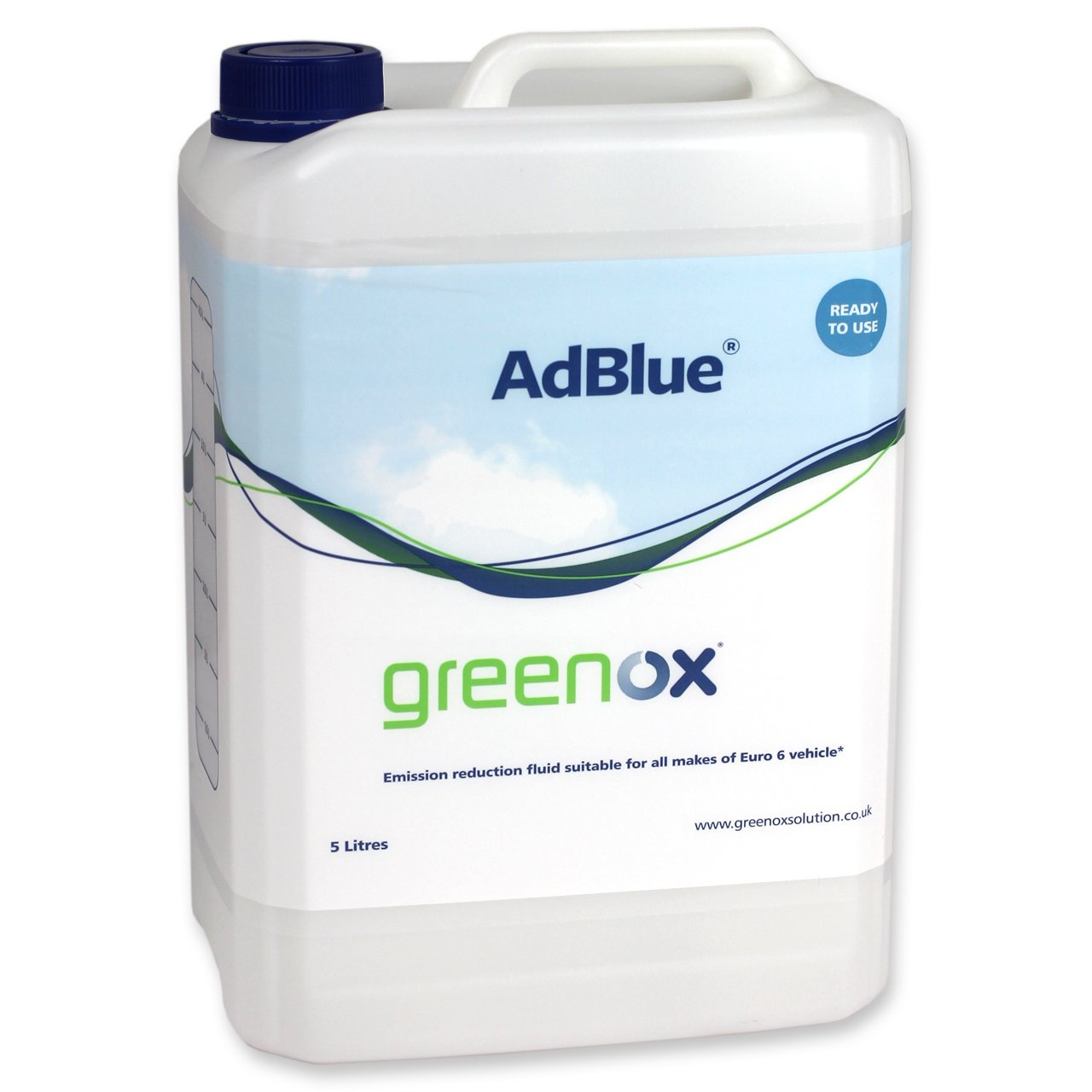 Adblue 5 Litre Soloution