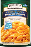 Bear Creek Country Kitchens, Macaroni & Cheese, 10.4 Ounce (Pack of 6)