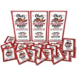 Bloody Mary Seasoning Mix (Set of 3 (36 Packets Total))