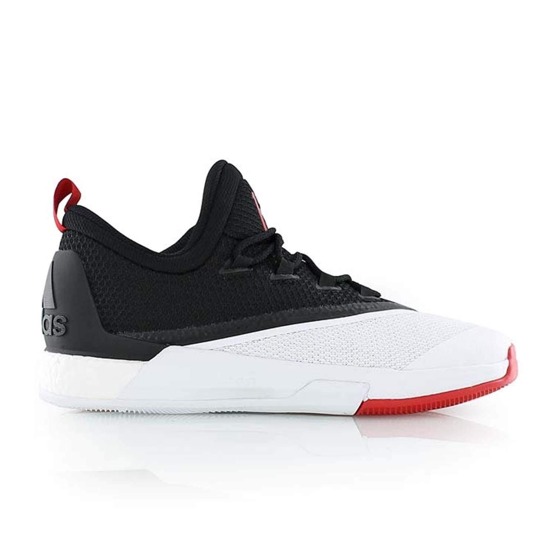 e369ab52785adf Galleon - Adidas Performance Men s Crazylight Boost 2.5 Low Harden PE Basketball  Shoe (11