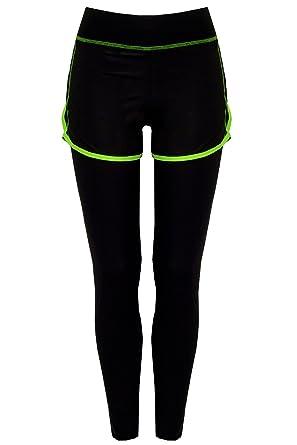 Adidas Damen Fitness Shorts Sport Hose Laufhose
