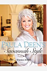Paula Deen's Savannah Style Kindle Edition