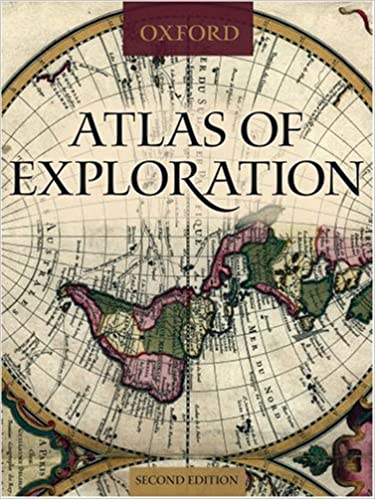 Image result for oxford atlas of exploration