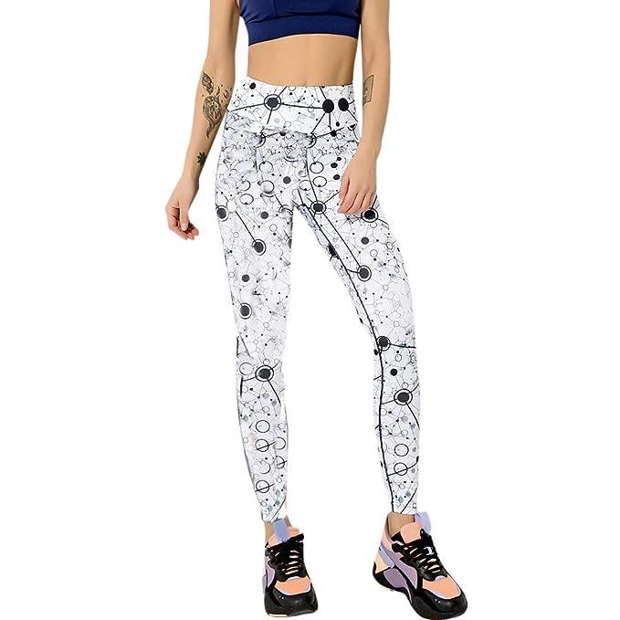 Xinantime - Pantalones Yoga Deportivos, Pantalones de Yoga ...
