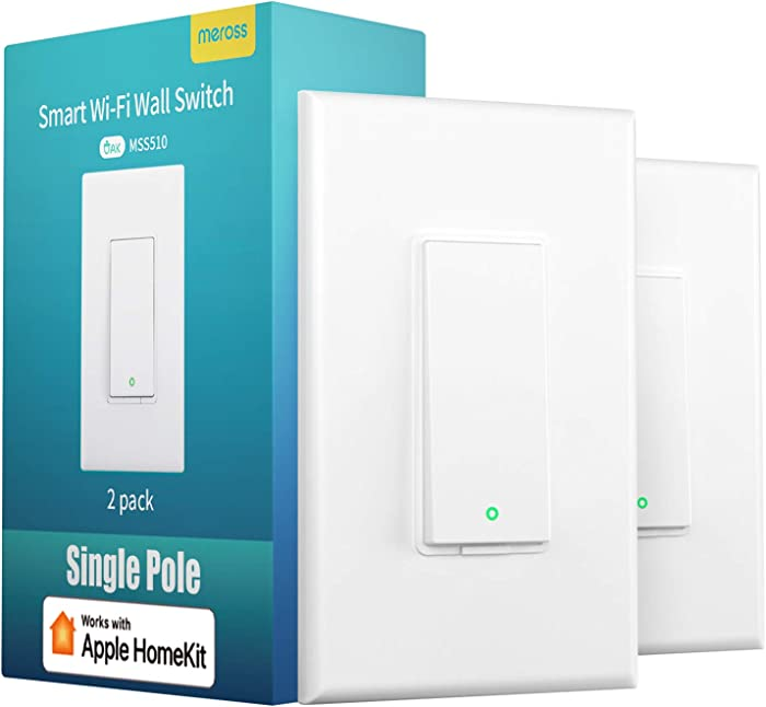 Top 9 Smart Light Switches Smart Home