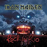 Rock In Rio by Iron Maiden (2002-05-03)