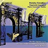 Korsakov: Capriccio Espagnol / Russian Easter Festival / Piano Concerto / Tsar Sultan Suite