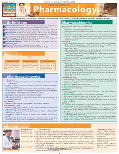 Quick Study Guides Pdf How To And User Guide Instructions
