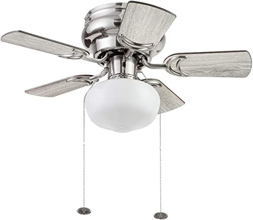 Prominence Home 51656-01 Hero Ceiling Fan