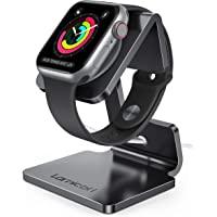 Lamicall Stojak na Apple Watch - Desktop iWatch Uchwyt na stojak Stacja dokująca do ładowania Zaprojektowany dla Apple…