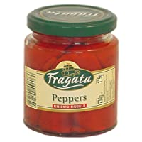 Fragata Peppers - Piquillo Pimiento (230g)