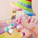 SHILOH Baby Crib Decoration Newborn Gift 60 tunes