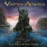 The Deep & The Dark (Jewel Case)