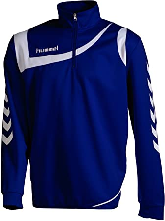 TALLA XXXS EU. hummel Sweat Saber 1/2 Zip Junior