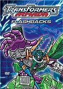 Transformers Armada - Flashbacks