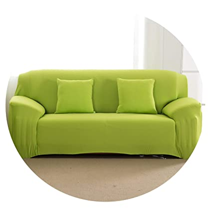 Amazon.com: Universal Slipcover Sofa Stretch Couch Cover ...
