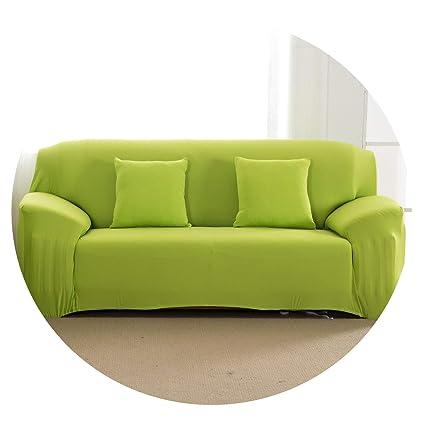 Amazon.com: Universal Slipcover Sofa Stretch Couch Cover ...