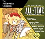 Old Time Radio All-Time Favorites