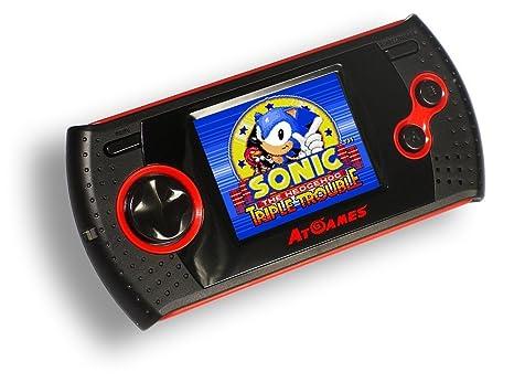 Sega port master system game gear bit amazon videogiochi