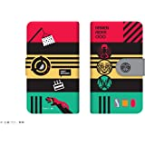 平成仮面ライダーシリーズ 仮面ライダー オーズ ダイアリースマホケース for マルチサイズ Lサイズ 03