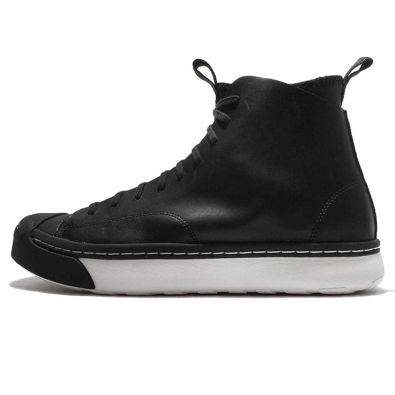 4f507c940e22 Converse Jack Purcell S Series Boot (11 D(M) US) Black  Amazon.ca  Shoes    Handbags