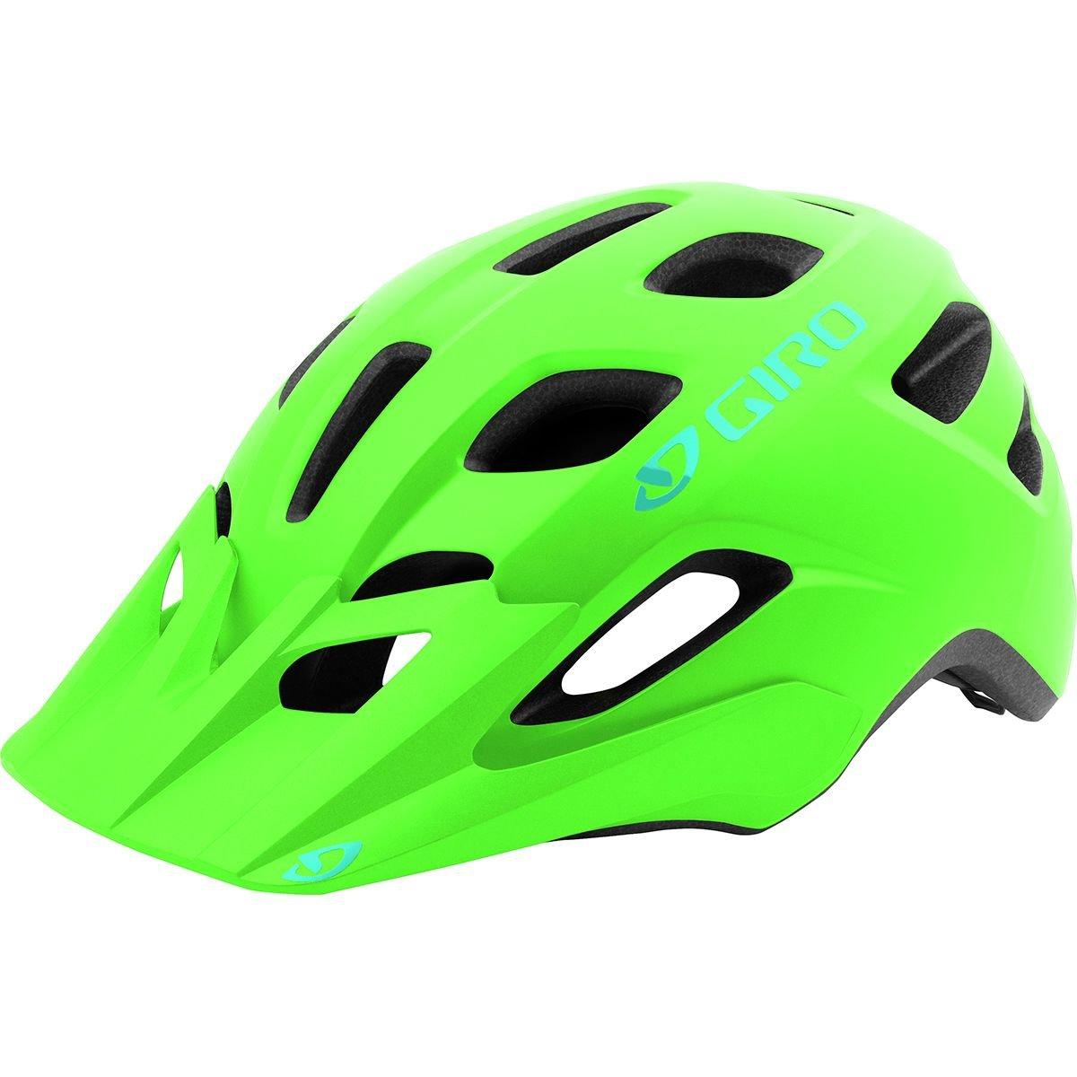 Giro Fixture MIPS Bike Helmet - Matte Lime by Giro