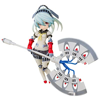 Phat Persona 4: Arena Parfom Labrys Action Figure: Toys & Games