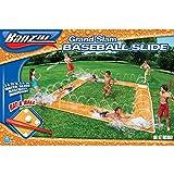 Banzai Grand Slam Baseball Water Slide by Banzai