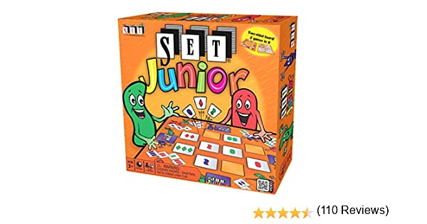 Set Junior: Amazon.es: Juguetes y juegos