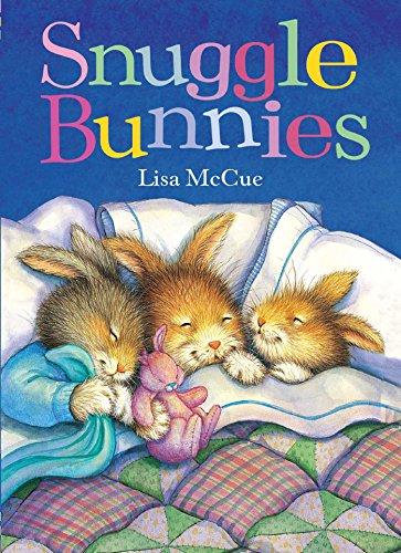 Snuggle Bunnies (Bedtime Bunnies)