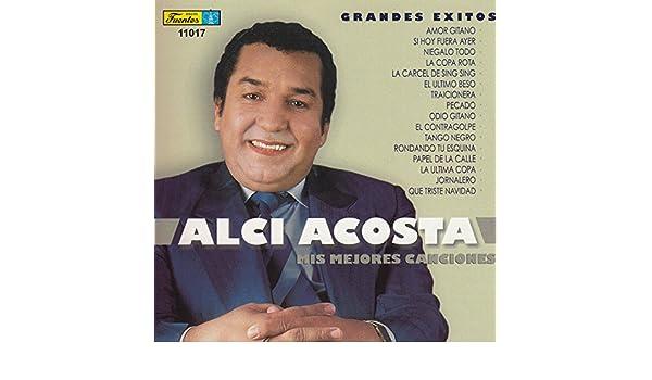 El Ultimo Beso by Alci Acosta on Amazon Music - Amazon.com