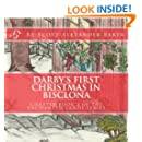 Darby's First Christmas in Bisclona: Chapter Book 2