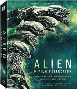 Alien Filmreihe