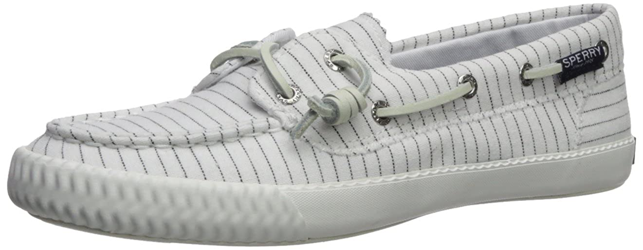 Sayel Away Pin Stripe Sneaker