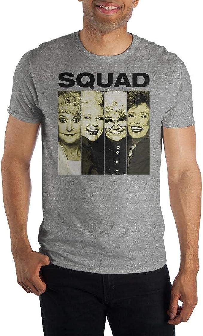 golden girls shirt squad